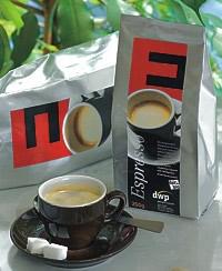 Coffee brings people together